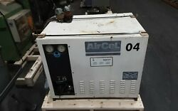 AIRCEL SYSTEMS 250-CFM VF-250 REFRIGERATED AIR DRYER 460V 3 PH #376TAW