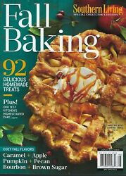 SOUTHERN LIVING Special Collectors Edition 2019 FALL BAKING country home B2021N $3.99