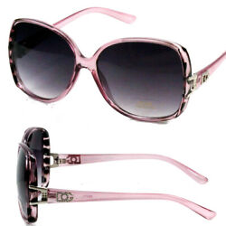 Womens Designer Fashion Butterfly Square Sunglasses Retro Shades Vintage Wrap