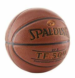 Spalding Indoor Outdoor Composite Basketball Youth Size $44.93