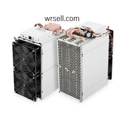 BITMAIN Antminer Z11 135Ksolss in stock