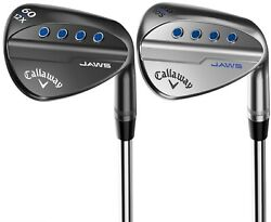 Callaway Mens JAWS MD5 Golf Wedge Steel Shaft Right Hand - Choose Specs $139.95
