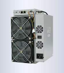 Canaan Avalon 1047 ASIC Miner 37TH s 2450 Watts W PSU 62.5W TH $899.00