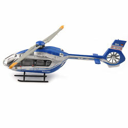 1 87 scale H145 Polizei Schuco Airplane Model Airbus Helicopter Toy Collectible $18.99