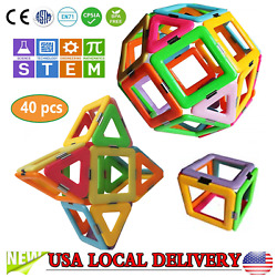 Educational Learning Toys for Girls Kids Toddlers Age 3 4 5 6 7 8 Years Old New $17.86