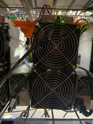 Bitmain Antminer Z9 BIG 42K OC FW INSTALLED Equihash Miner ZEC ZEN w APW3++ PSU $225.00