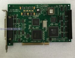 1PC GX PCI VER.A GE 400 SV Ver.1.0 by EMS or DHL 90days Warranty #P790A YL $97.85