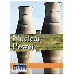 Nuclear Power Issues That Concern You $6.00