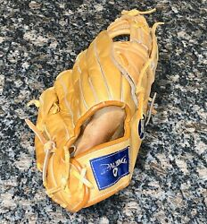 SPALDING PRO MODEL RiCHT HAND BASEBALL GLOVE 42 941 w Formed Pocket $19.95