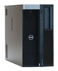 Dell Precision T7920 7920 Tower CTO Workstation Win10 Pro 1xHS Scratch