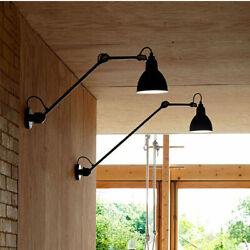 Cantilever Swing Wall Lamp Living Room Bar Bedside Wall Light Sconce $215.00