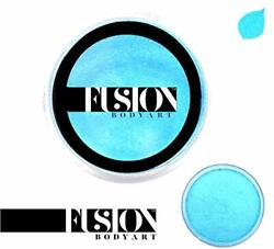 Fusion Body Art Face Paint Pearl Winter Blue 25g $10.70
