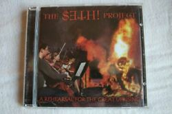 $ETH! PROJECT - A Rehearsal For Great Uprising - CD - **Excellent Condition** $27.95