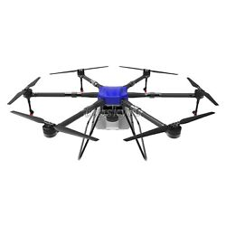 6Axis Agriculture Drone 16L Spray Drone Foldable 1630mm HD PAD+FPV Camera tpys $6,339.00