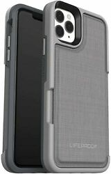 LifeProof FLIP Series Wallet Case for iPhone 11 Pro Max - Non Retail... $22.95
