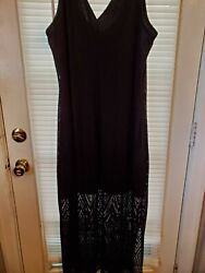 Metaphor Sun Dresses Sz XL $33.00
