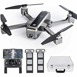 D88 Foldable Drone, 5G WiFi FPV With 2K Camera, RC Quadcopter For Adults And GPS $602.99