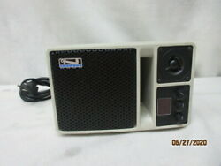 Anchor AN 130RC Powered Speaker $41.06