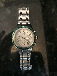 Mens Golf Watch Masters Augusta National RARE Limited Edition $599.00