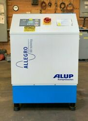 30Hp Air Compressor Alup Screw Compressor #1339 $6,900.00