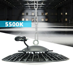 150W Linear LED High Bay Warehouse Commercial Industrial Light 5500k Daylight $544.00