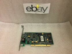 COMPAQ 169849 001 PCI 10 100 TX ETHERNET ADAPTER ASSY 005139 001 PULLED $12.99