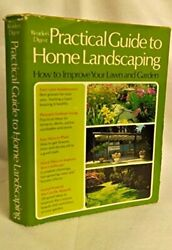PRACTICAL GUIDE TO HOME LANDSCAPING: HOW TO IMPROVE YOUR By Photo Mint $19.49
