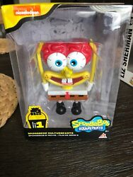 Nickelodeon Spongebob Squarepants Culturepants B Movie Film Brain Figure $19.99