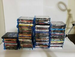 Assorted Blu-Ray Movie Lot! Pick and Choose NO DIGITAL FREE SHIP Updated 0704 $6.75