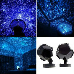 Celestial Star Cosmos Lamp Galaxy Light Constellation Starry Sky Projector A $11.94