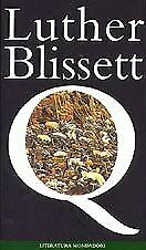 Q (SPANISH LANGUAGE EDITION) By Luther Blissett $83.95