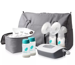 Evenflo Double Electric Breast Pump $59.00