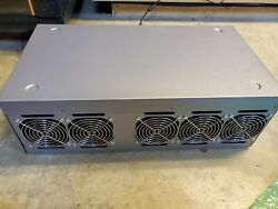 GPU miner 9x P106L 3GB self-enclosed complete system $600.00