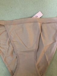 Victoria Secret Beige XS String Bikini Panties  $9.00