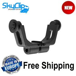 2020 SkyClip for Mavic Pro amp; 2 Drone Fishing Airdropping device Bait dropping $90.00