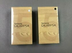 Samsung Galaxy S5 SM-G900 (Factory Unlocked) - New Sealed - Choose color $114.95