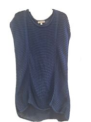 beach cover up dress. Loose Knit. Large. $10.00