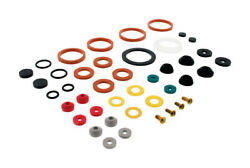 BrassCraft  Various in. Dia. Rubber  Assorted Washer  42 $8.25