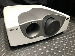 Sony VPL-VW11HT LCD Projector  *Low Bulb Hours 275 hours* - Great Condition $150.00