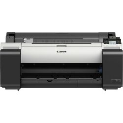 NEW Canon imagePROGRAF TM-200 24 WideLarge Format 5 Color PrinterPlotter $2,195.00