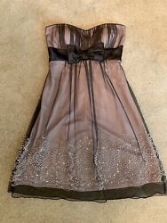 Junior Party Cocktail Dress Formal Dress Night Out Dress Wedding Guest Size 5 $17.99