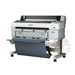 Epson SureColor SC-T5270 1-Roll Printer 36in Inkjet Color Large Format Plotter  $2,500.00