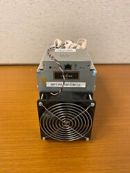 Bitmain AntMiner A3 815GH s Siacoin ASIC miner Original packaging $43.00