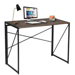 DUMEE Metal Computer Desk Free Shipping Coffee Table 2020 New Modern Office Gami $128.58