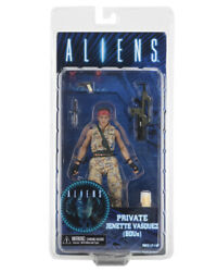 Aliens Series 12 Private Jenette Vasquez $39.95