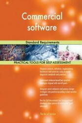 Commercial software: Standard Requirements