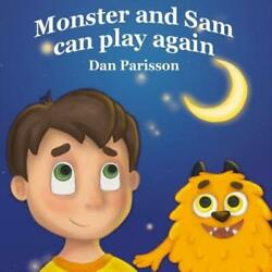 Monster and Sam: Book on parents love Great for teaching emotions recogni... $15.43