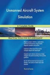 Unmanned Aircraft System Simulation: A Complete Guide $72.21