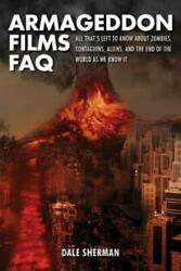 Armageddon Films FAQ: All That's Left to Know about Zombies Contagions Al... $24.38