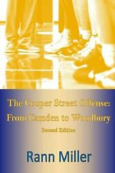 The Cooper Street Offense: From Camden to Woodbury $21.96